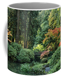 Moonbridge Autumn Serenade Coffee Mug
