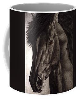 Moondark Coffee Mug by Pat Erickson