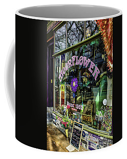 Moonflower Boutique Coffee Mug