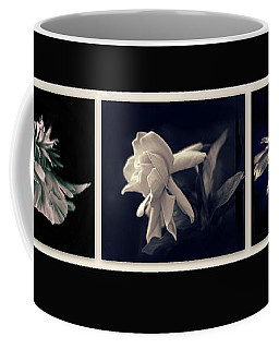 Moonglow Triptych Coffee Mug