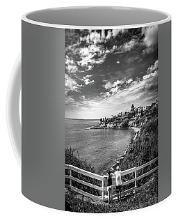 Moonlight Cove Overlook Coffee Mug