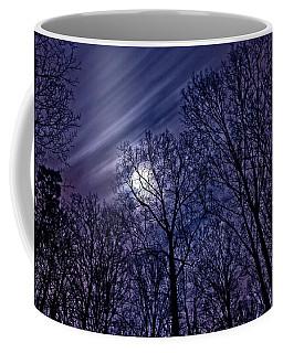 Moonlight Glow Coffee Mug