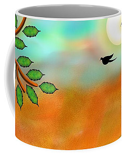 Moonlight-ii Coffee Mug