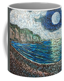 Moonlight In Pourvill Coffee Mug