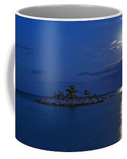 Moonlight Island Coffee Mug
