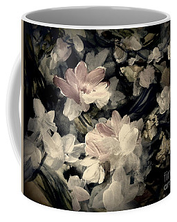 Coffee Mug featuring the painting Moonlight Sonata 2 by Nancy Kane Chapman