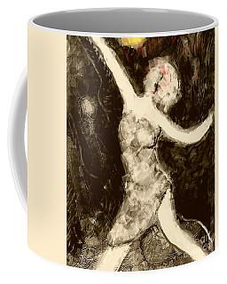 Moonlit Dancer Coffee Mug