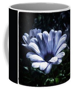 Coffee Mug featuring the photograph Moonlit Petals. From The Beautiful by Mr Photojimsf