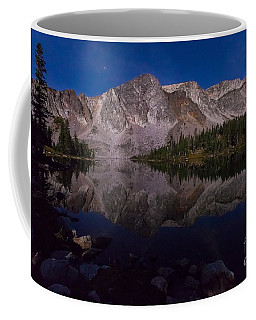 Moonlit Reflections  Coffee Mug