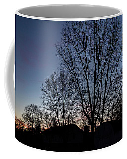 Moonlit Sunrise Coffee Mug