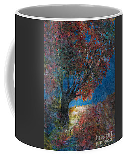 Moonlit Tree Coffee Mug