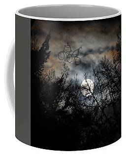 Moonlite Ride Coffee Mug
