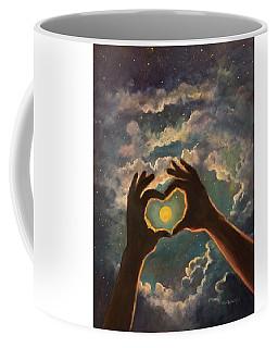 Moonlust Coffee Mug