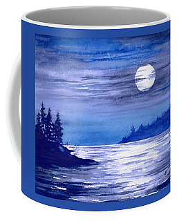 Moonrise Magic Coffee Mug