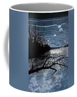 Moons Coffee Mug