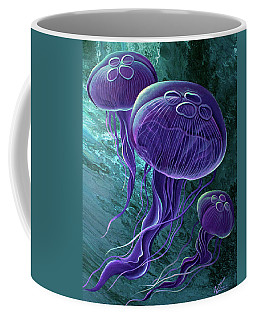 Moons Coffee Mug