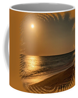 Moonscape 3 Coffee Mug