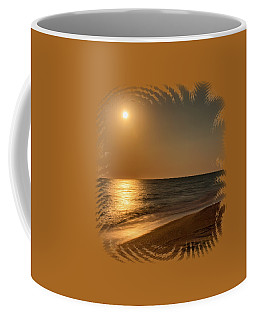 Moonscape 3 Coffee Mug