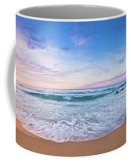 Bunker Bay Sunset, Margaret River Coffee Mug by Dave Catley