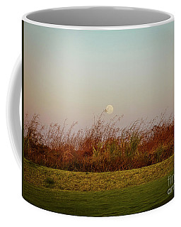 Moonscape Evening Shades Coffee Mug