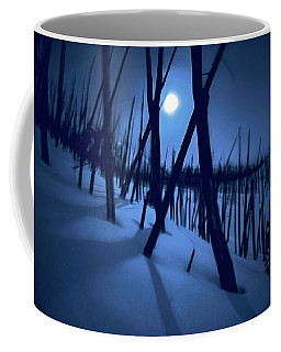 Moonshadows Coffee Mug