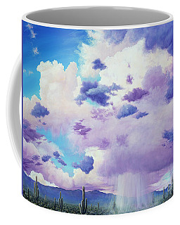Moonsoon Beauty Coffee Mug