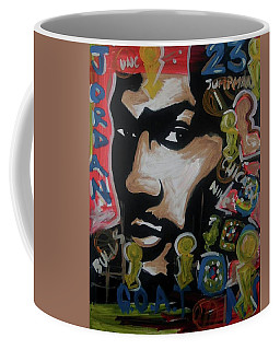 Moore Rings Coffee Mug