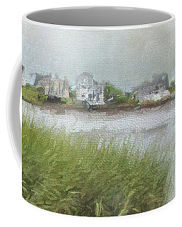 Mooring Line Coffee Mug