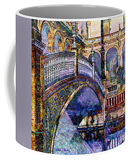 Moorish Bridge Coffee Mug