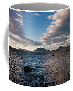 Moosehead Lake Spencer Bay Coffee Mug
