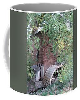 Mora Mill Coffee Mug