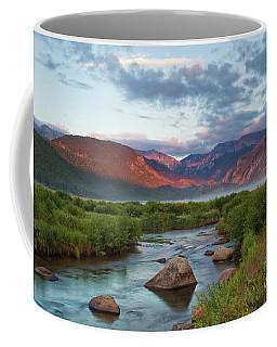 Moraine Park Glow Coffee Mug