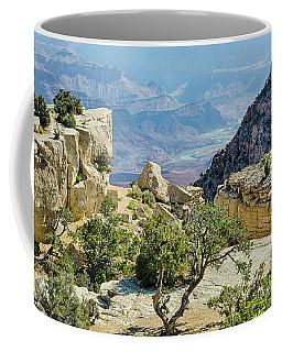 Moran Point View Coffee Mug