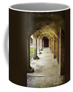 Moravian Pottery And Tile Works Coffee Mug