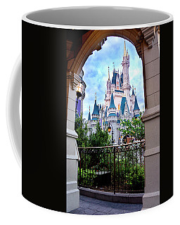 Coffee Mug featuring the photograph More Magic by Greg Fortier