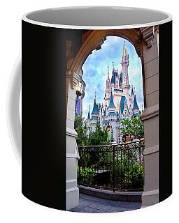 More Magic Coffee Mug by Greg Fortier