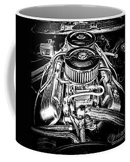 More Power Coffee Mug