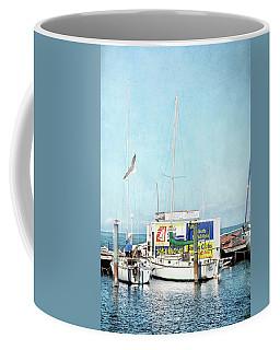 More Than A Dream Coffee Mug by Kathi Mirto