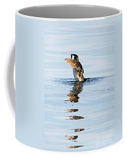 More Than A Mouthful Coffee Mug