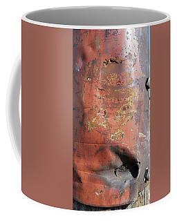 More Than A Nudge Coffee Mug