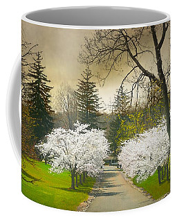 More Than Just Friends Coffee Mug