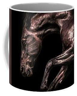 Ebby's Thunder Coffee Mug
