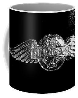 Morgan Nameplate Coffee Mug