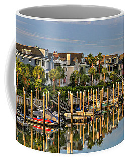 Morgan Place Homes In Wild Dunes Resort Coffee Mug