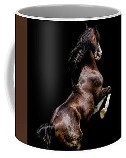 Morgan Stallion - Riley Coffee Mug