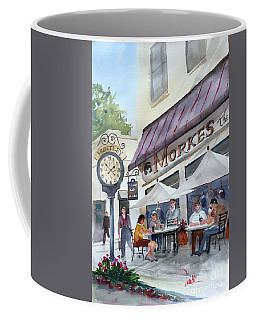 Morkes Spring Coffee Mug