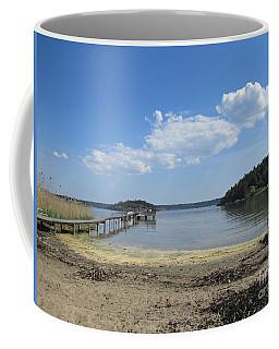 Aspvik On Morko Island Coffee Mug