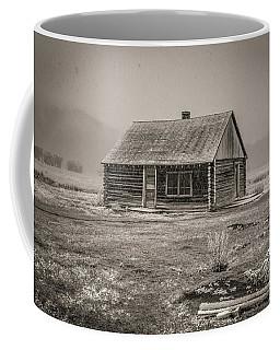 Mormon Row Grand Teton National Park  Coffee Mug