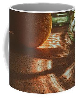 Morning Detail Coffee Mug