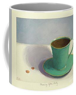 Morning After Forty Coffee Mug